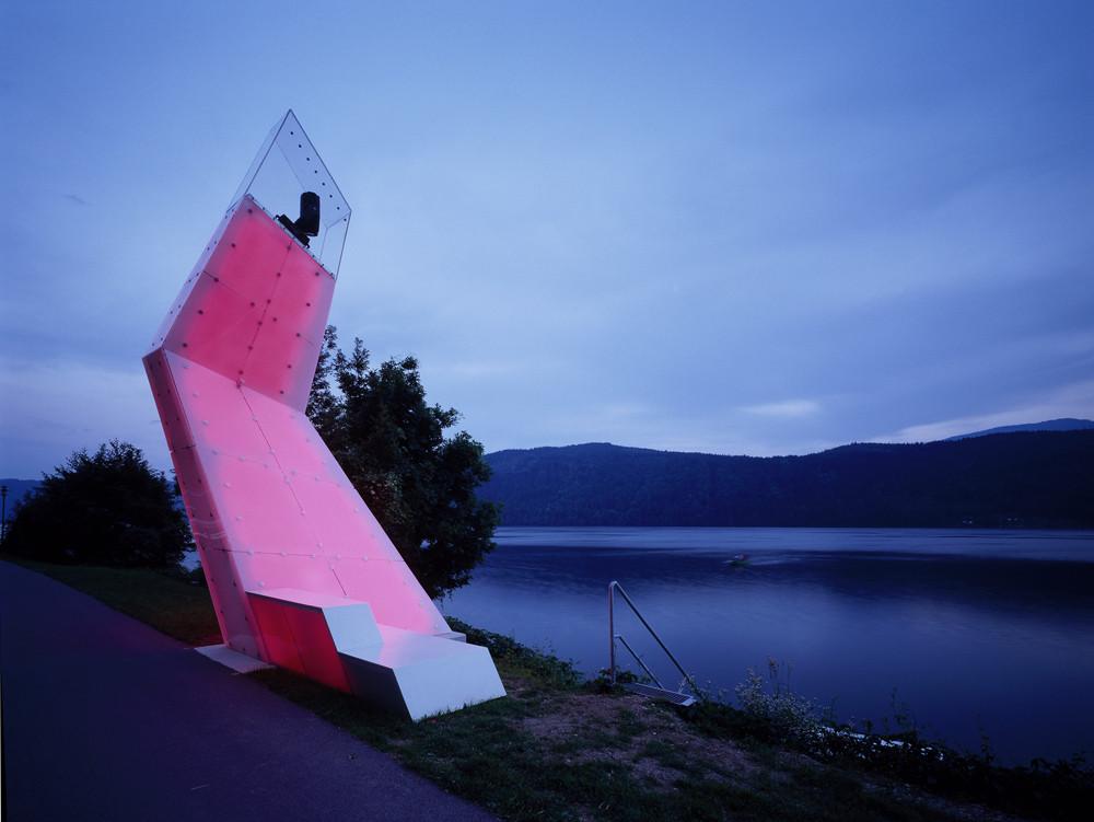 Lightsails / Söhne & Partner, © Gisela Erlacher