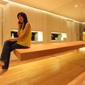 Mr Chou's Apartment / Chrystalline Architect