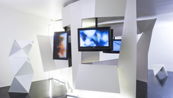 The Media Room / Luca Andrisani