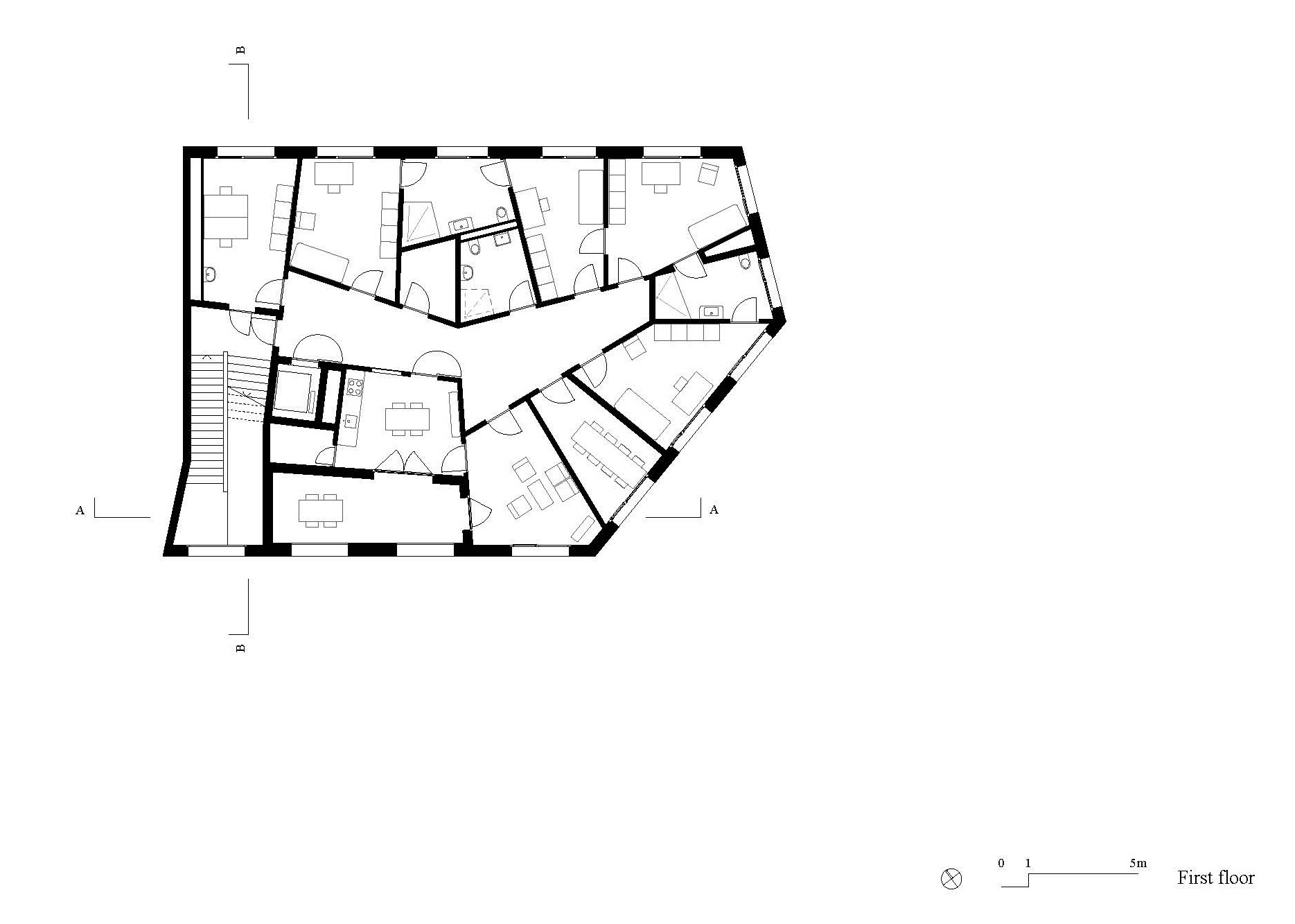 How To Design A Plan For A Building