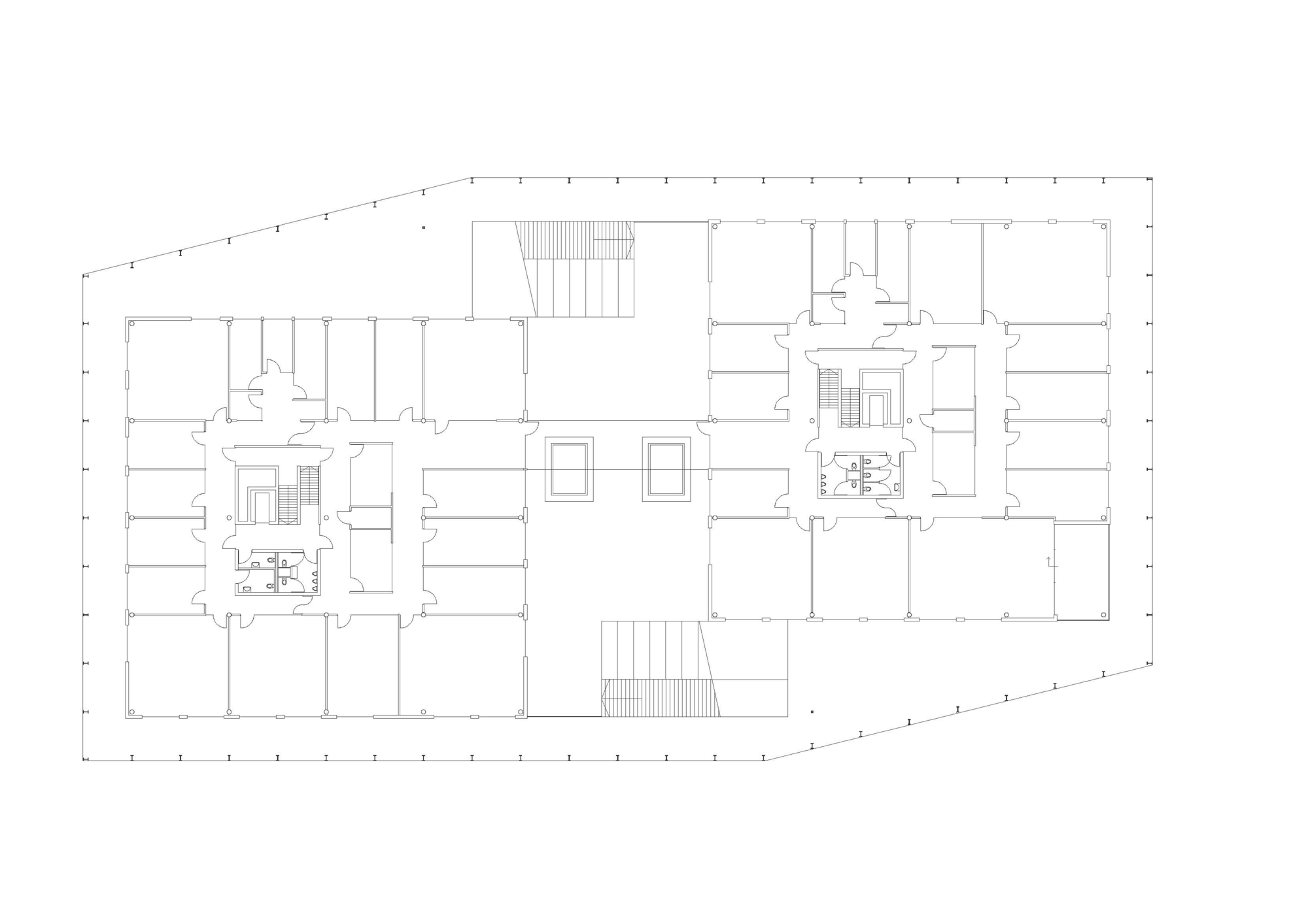 CAH Dronten / BDG Architects Zwolle