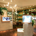 Tanishq retail store / Pompei A.D
