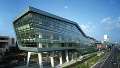 RELAXX sport and leisure center / AK2