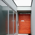 21 terraced houses / Vallo & Sadovsky Architects