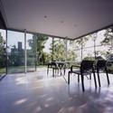 Wall less house / Tezuka Architects