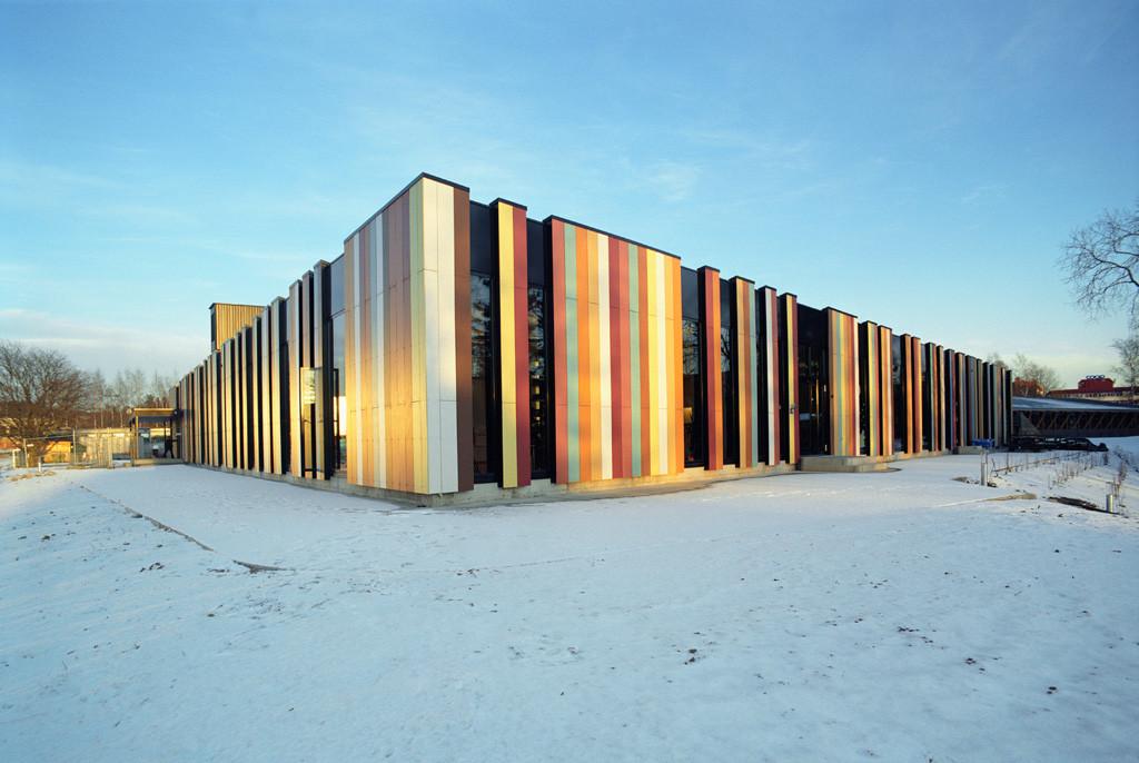 Oslo International School / JVA