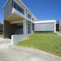 Chalkidos Street Residence / Armon Choros Architects