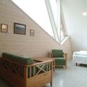 Turtagro Hotel / JVA