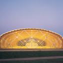 Sport Court in Sarcelles / ECDM