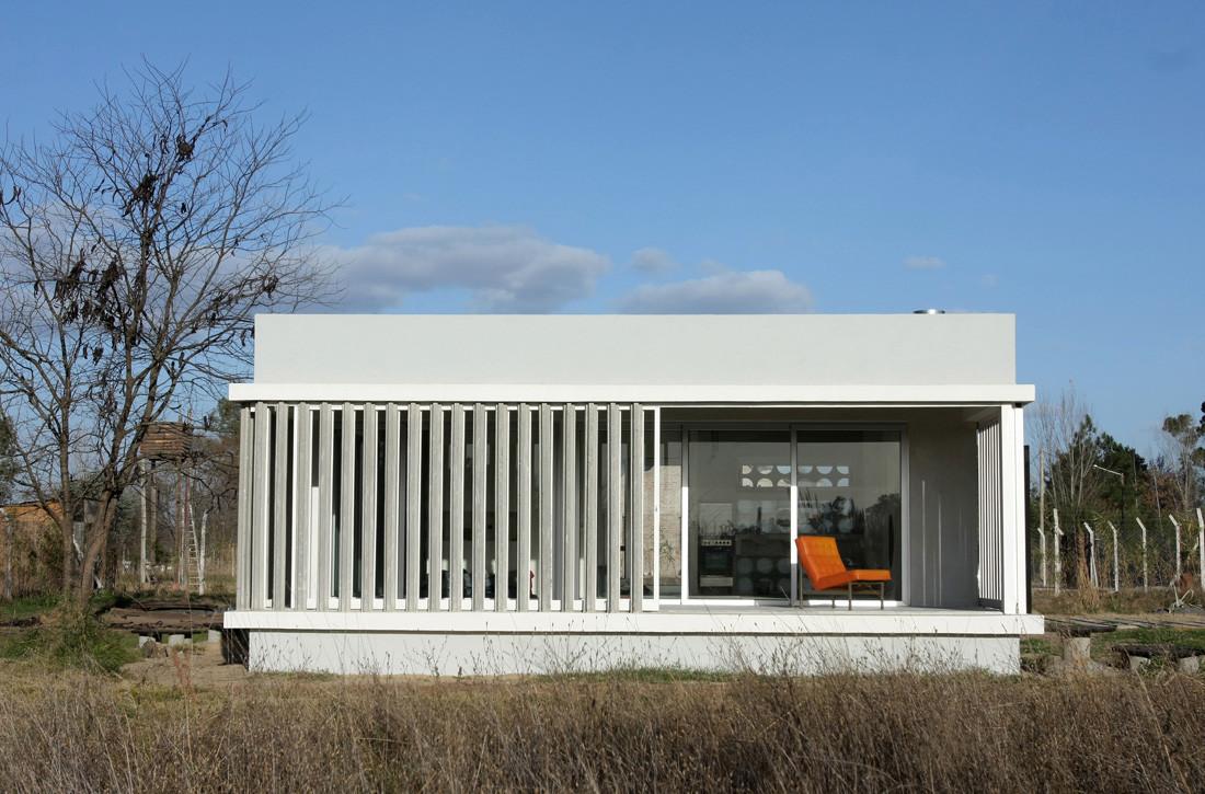 Casa viguet ndc arquitectura archdaily for Plataforma arquitectura