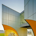 Nestlé Application Group Querétaro / Rojkind Arquitectos