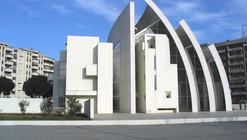 Iglesia del 2000 / Richard Meier & Partners