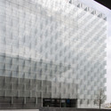 Telefonica Headquarters, Madrid / Rafael de La-Hoz