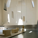 New Church in Foligno - Doriana e Massimiliano Fuksas /