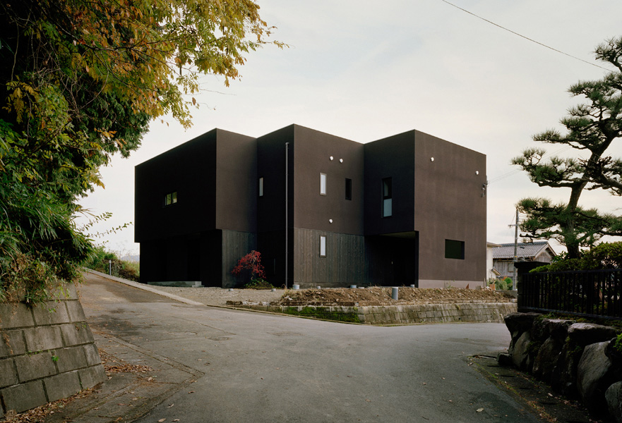 Gallery Of House Of Vision Form Kouichi Kimura 1