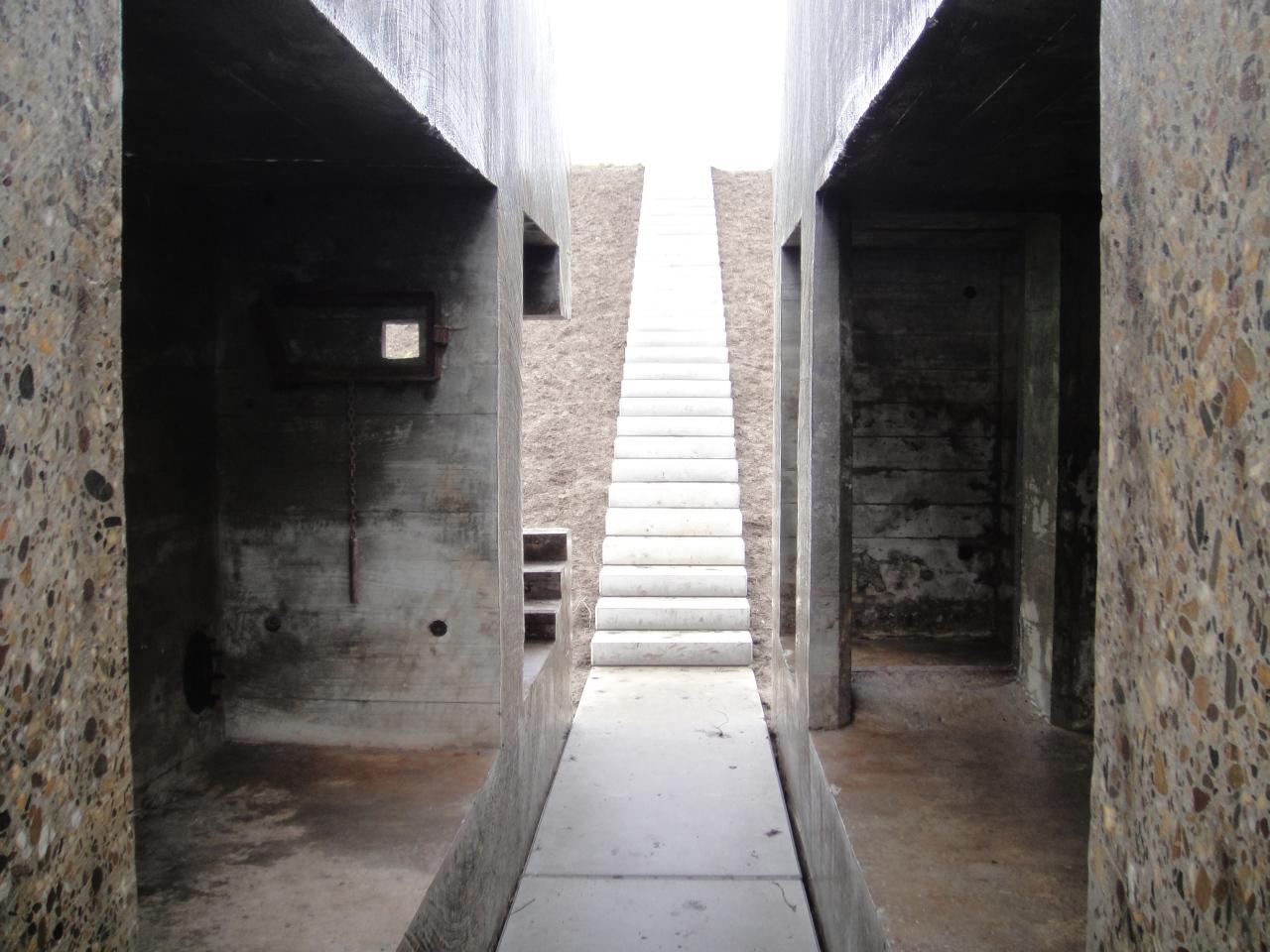 Bunker 599 / Rietveld Landscape