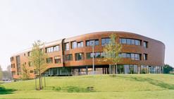 Design Development Center / tec Design Studio