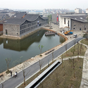 New Academy of Art in Hangzhou / Wang Shu, Amateur Architecture Studio