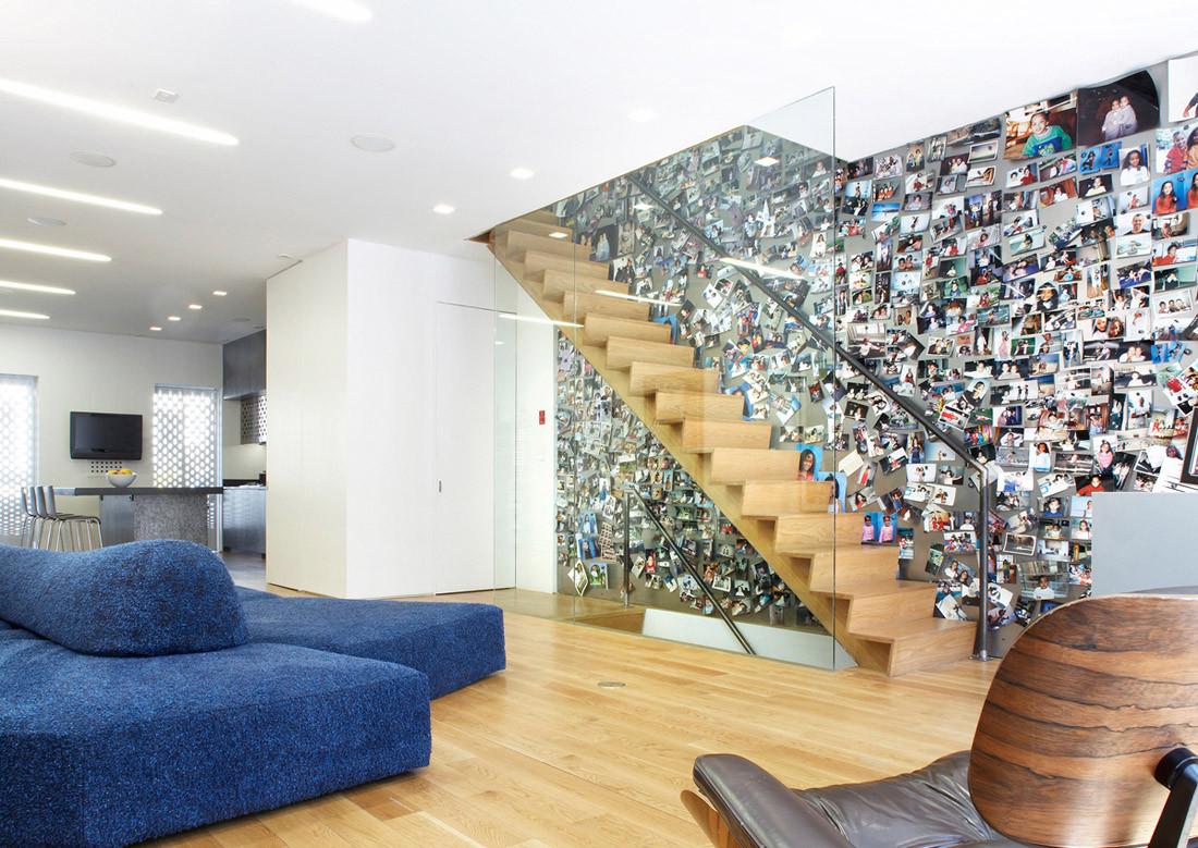 Kenig Residence / Slade Architecture