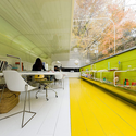Selgas Cano Architecture Office by Iwan Baan / Selgas Cano