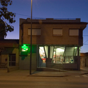 San Gines drugstore / XPIRAL