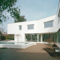 A house for Art / Luca Selva Architects