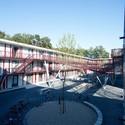 University of Twente Campus buildings / Arons en Gelauff Architecten
