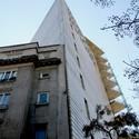 Patio Alameda Building / Baixas del Rio Arquitectos