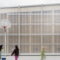 School Gym 704 / H Arquitectes