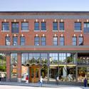 Wing Luke Asian Museum / OSKA Architects