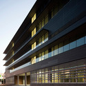 Office building in Barcelona / Map Architect, Josep Lluis Mateo