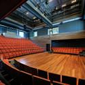 Bijlmer Park Theater / Paul de Ruiter