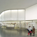 Museum of Tolerance / Yazdani Studio of Cannon Design