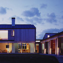Duckett House / John Pardey Architects