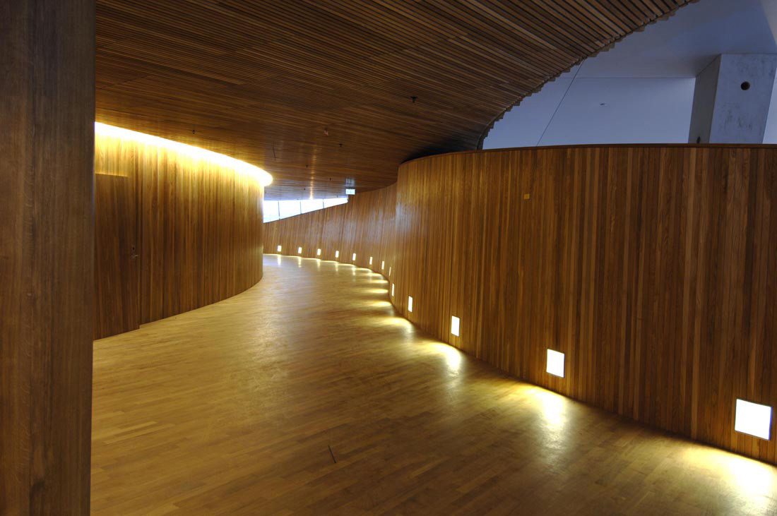 Gallery of Oslo Opera House / Snohetta - 20