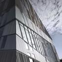Metzo School / Erick Van Egeraat