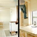 Hotel Kirkenes / Rintala Eggertsson Architects