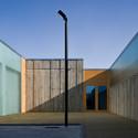 Nursery School Santa Isabel / Carroquino Finner Architects