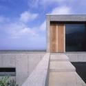House at Jardin del Sol / Corona y P. Amaral Arquitectos