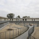 Animal Refuge Centre / Arons en Gelauff Architecten