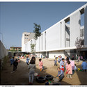 Day Care, Kindergarten and primary school / Jordi Badia