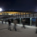 The Ring Stadium / OFIS arhitekti +  Multiplan arhitekti