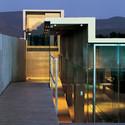 Ocho al Cubo House / Sebastian Irarrazaval