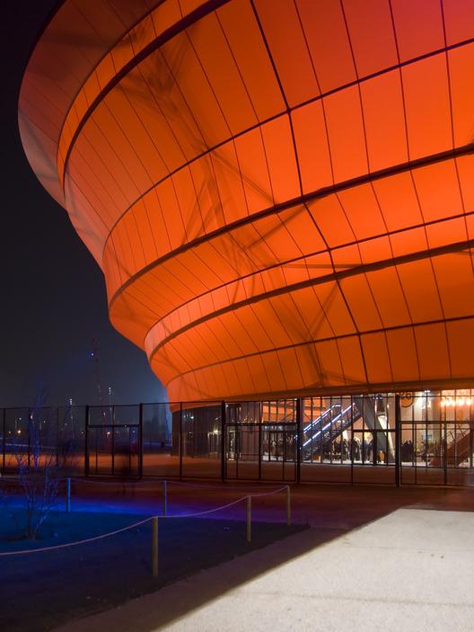 Zenith strasbourg massimiliano fuksas archdaily for K architecture strasbourg