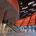 Zenith Strasbourg / Massimiliano Fuksas