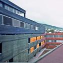 Rafael Arozarena High School / AMP arquitectos