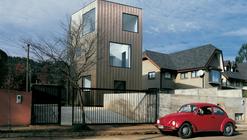 Wolf House / Pezo von Ellrichshausen