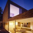Richmond Place House / Boyd Cody Architects