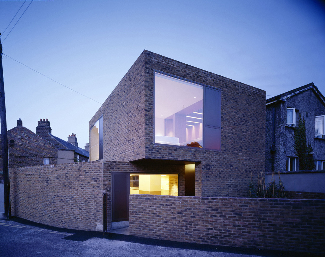 Gallery of richmond place house boyd cody architects 7 for In house architect