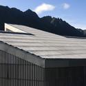 Dønning Community Building / JVA